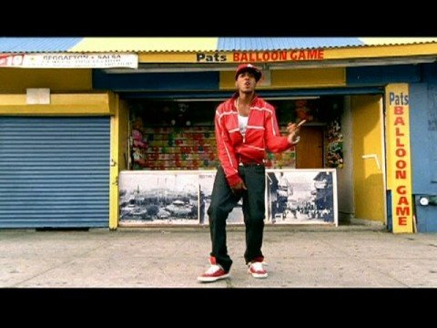 Young Steff - Professional [feat. Maino] (video)