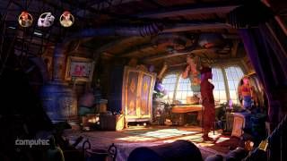 The Book of Unwritten Tales 2 REVIEW: TBOUT2 Test
