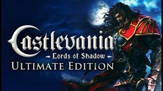 Castlevania Lords of Shadow Ultimate Edition Gameplay part 3