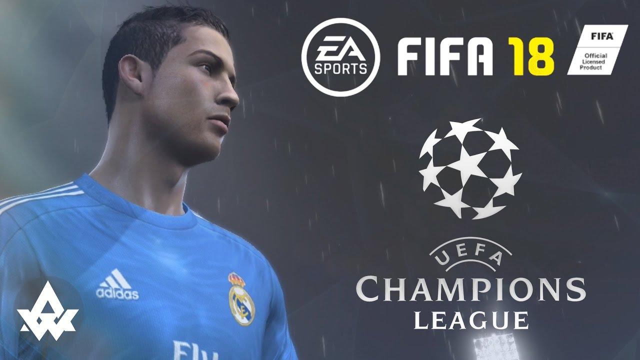 FIFA 18 Champion League