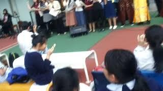 粉嶺官立中學 Fanling Government Secondary School