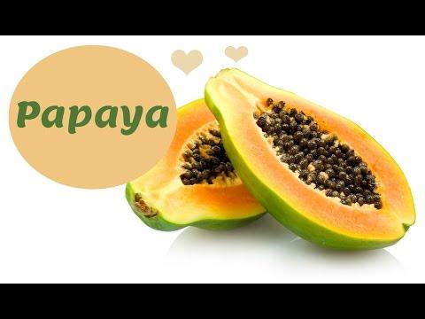 frullato dimagrante alla papaia e nopali