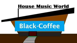 Black Coffee &quotWish You Were Here&quot ft Mshaki - 2019