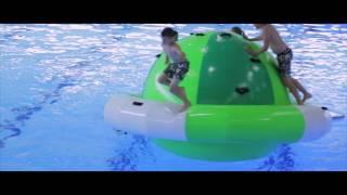 Carrousel Ommen - Aqua Bal