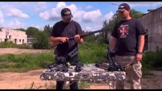 видео Ружьё-арбалет | Магазин подводного снаряжения CAYMAN67