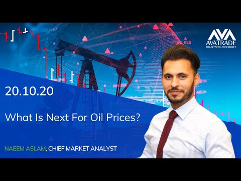 What Is Next For Oil Prices?
