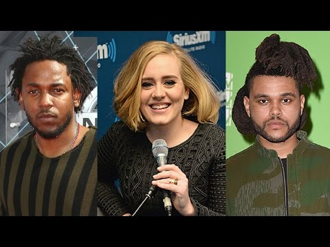 Grammys 2016 Lineup: Adele, The Weeknd, Kendrick Lamar & MORE! Mp3