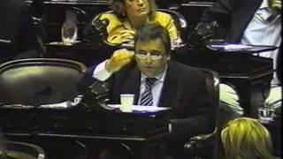 Mario Negri | 02-08-2006 - Delegación Facultades