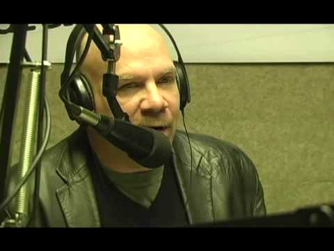 "Jason Stuart radio interview on ""Acting Up w/ Skyler & Steve"""