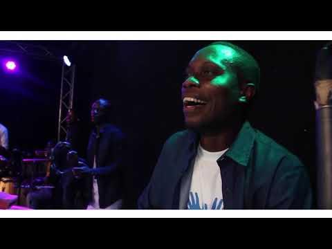 Michel Bakenda - Concert humanitaire en intégralité