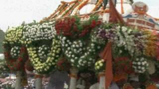 Panduranga Vitthala Pandharpur Vari Yatra (pilgrimage) 2010