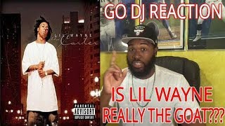 THE RISE OF LIL WAYNE | Lil Wayne - Go DJ -REACTION/REVIEW