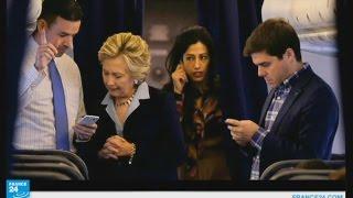 الكونغرس: جلسة استماع حول التدخل الروسي في الانتخابات الرئاسية