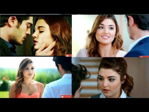 ase-na-mujhe-tum-dekho-seene-se-lagaloongi-female---hayat-and-murat-romantic-video-song