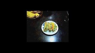 Tacos Filling Vegetarian