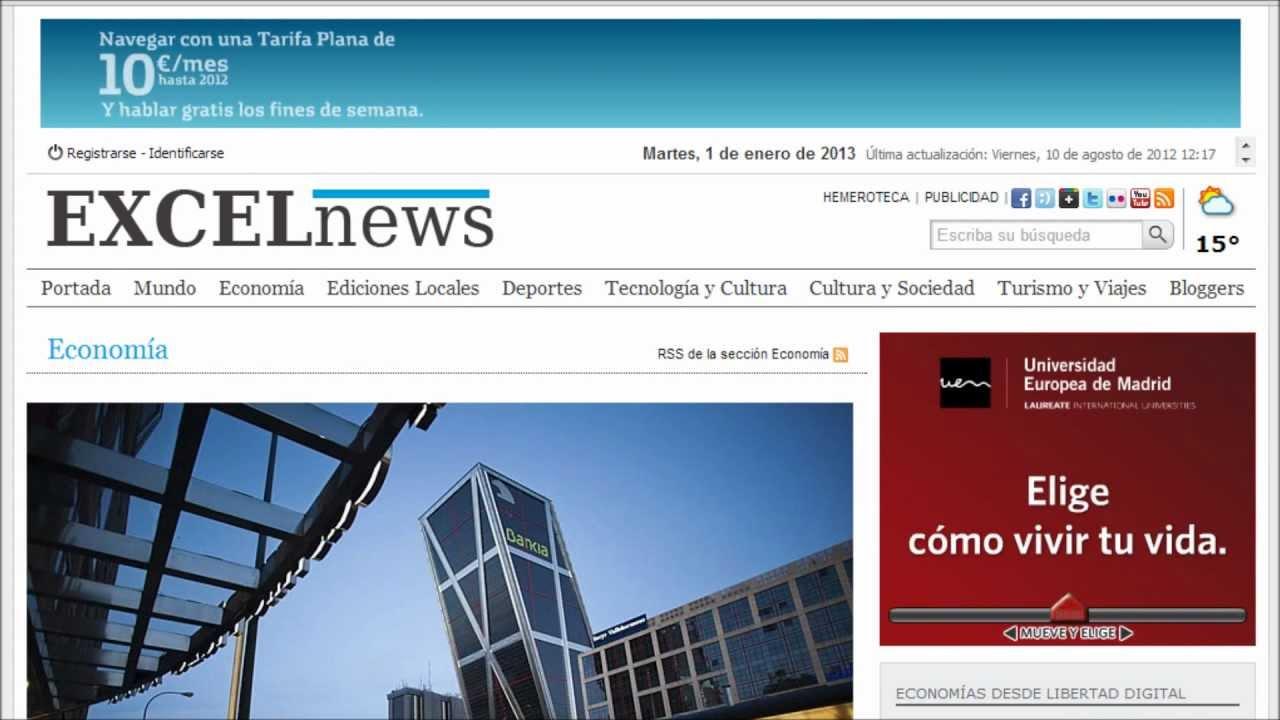 FolioePress 4. Crear publicación digital. Periódico o Revista ...