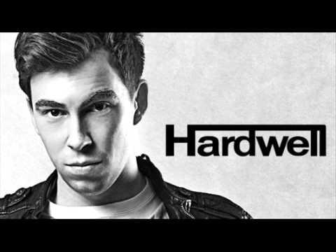 Hardwell - everybody fucking jump