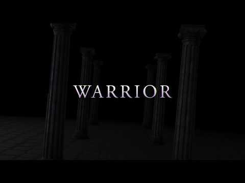 "Evaride - ""Warrior"" Lyric Video"