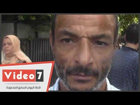 اليوم السابع : بالفيديو..مواطن يطالب وزير الداخلية بمنع تجاوزات بعض رجال الشرطة