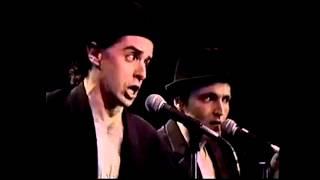 Rock et Belles Oreilles - Le Blues du Blues