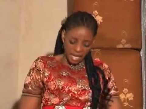 Aimee HOVINOU_Benin music _Gbe emin miwa thumbnail