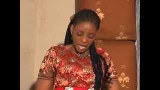 Aimee HOVINOU_Benin music _Gbe emin miwa