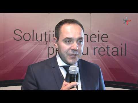 Bogdan Bratu, Business Development Manager la Întâlnirea Partenerilor Magister 2017