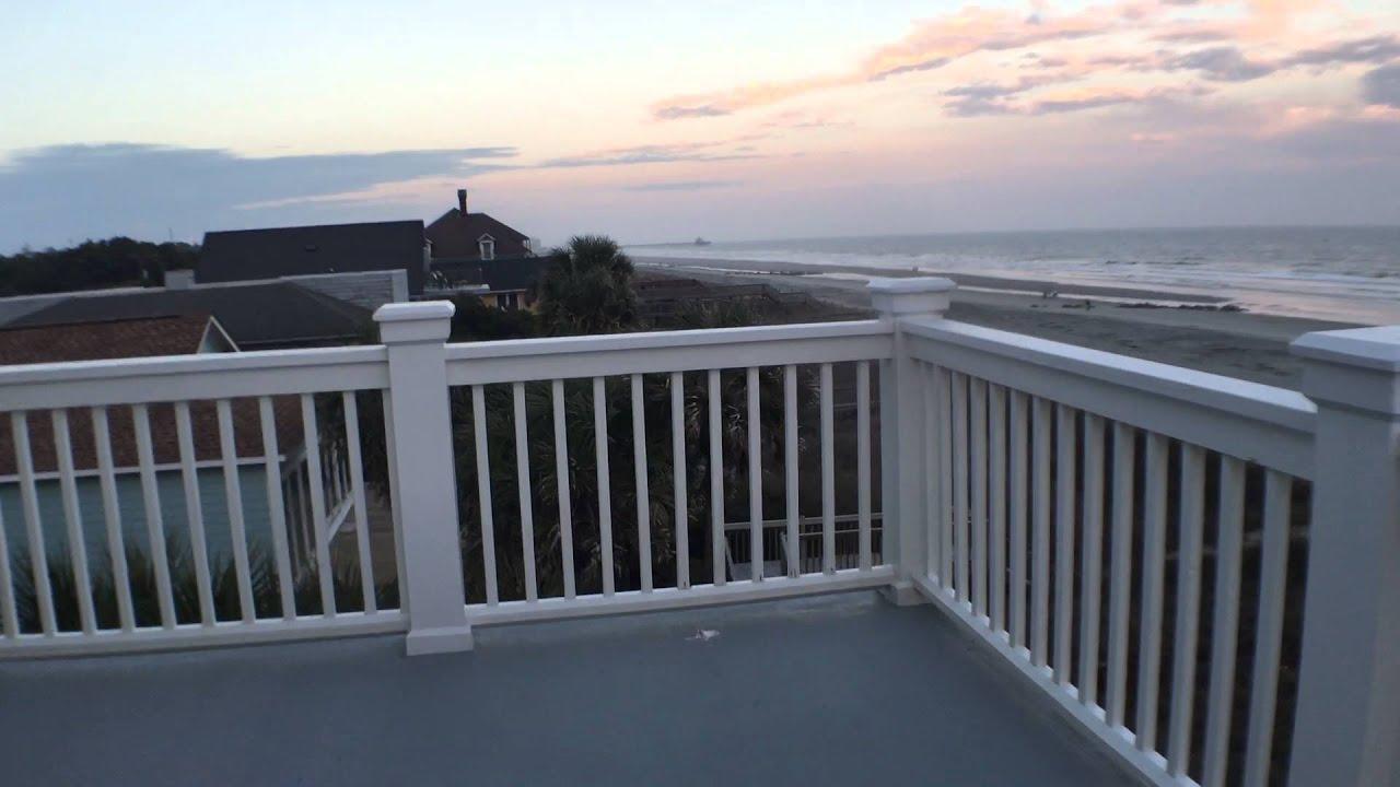 911 West Ashley Ave Folly Beach Charleston Sc Vacation Al