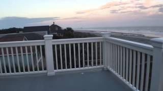 911 West Ashley Ave Folly Beach Charleston SC Vacation Rental