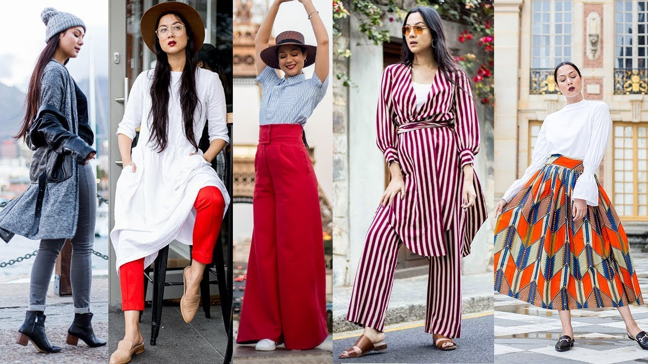 e5b8d07fbda1 Where To Buy Modest Fashion Online (For All Religions) - YouTube