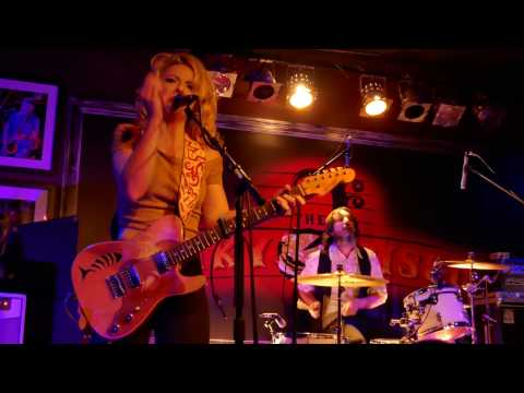 Samantha Fish 2017 03 10 Boca Raton, Florida - The Funky Biscuit - Full Show