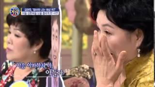 어머니와 18살 차이(?)난 김현욱이 눈물 쏟은 사연은?_채널A_내조의 여왕 10회