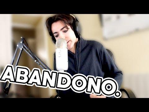 Me MARCHO de YouTube España, Aquí el porqué