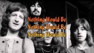 Badfinger - No Matter What [Lyrics] [1080p] [HD]