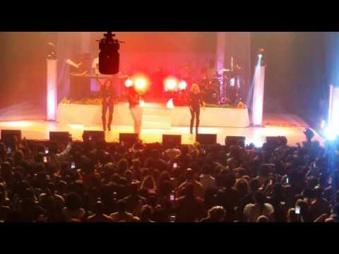 K. Michelle - V.S.O.P (LIVE) #HelloKimberlyTour #Boston