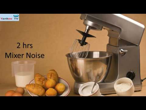 Mixer Sleep Sound / White Noise / Best Way To Sleep