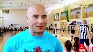 """XI Międzynarodowy Turniej  Koszykówki Dziewcząt i Chłopców – """"Sokół Cup 2019"""""""