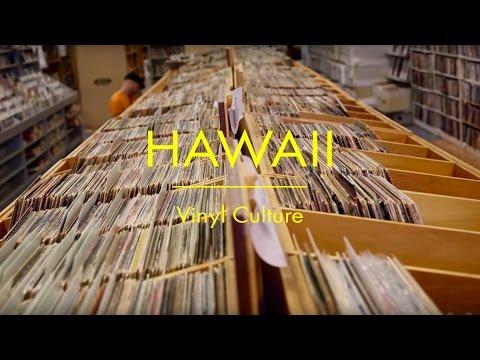 Vinyl Culture: Hawaii