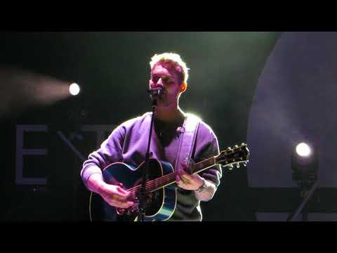 "Brett Young ""Hallelujah"" Live @ Mercer County Park Festival Grounds"