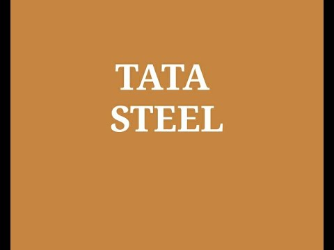 Tata Steel Company | Jamshedpur 2020