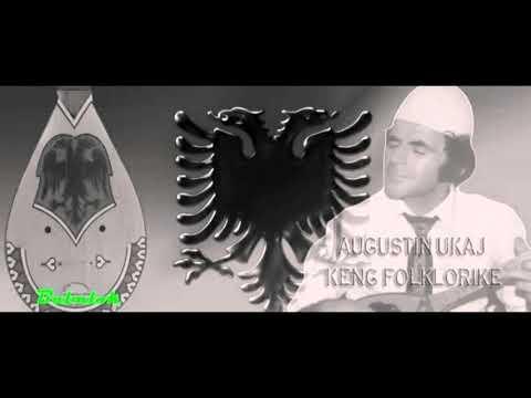 Augustin Ukaj - Qifteli kur kendohet kenga