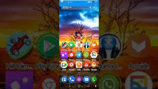 How to use bluetooth audio widget battery free screenshot 1