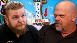 Why People Gave Up Watching Pawn Stars