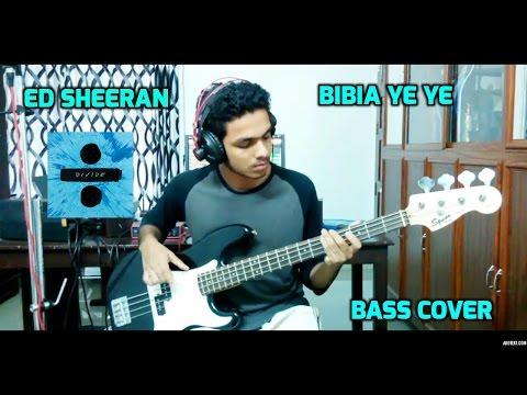 Ed Sheeran - Bibia Be Ye Ye (REACTION- GHANA VISIT)
