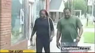 Reginald Davis rapes 8-day old daughter