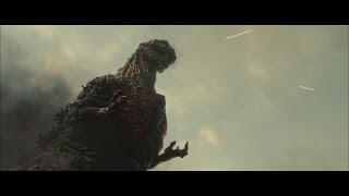 "Godzilla Resurgence Fan-made Trailer [2016] ""with sound effects"""