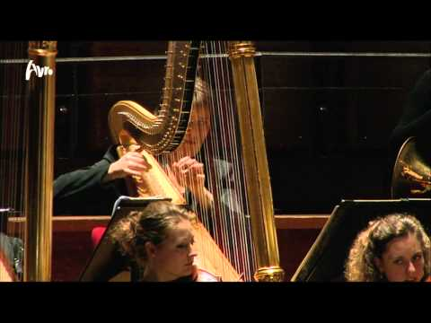Concertgebouworkest: Tchaikovsky Fantasie-ouverture 'Romeo en Julia'