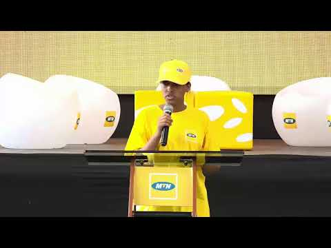 LIVE: MTN #YelloCare Career Day 2019 - Afternoon Session