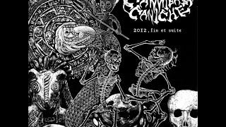[web] [file] [mix] Various - 2012, fin, et suite - cannibalcaniche - france
