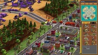 8-Bit Armies: Arena (Free) - Steam Game Trailer
